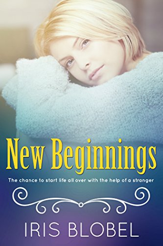 Several words to describe this #novella by @_iris_b 'emotional' 'quick read' and 'captivating'. #romance #newbeginnings #fiction #heartwarming #books