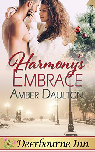 A  brand new sexy novella from Amber Daulton, just in time for the holiday season! @amberdaulton1 #steamy #books #romance #newrelease