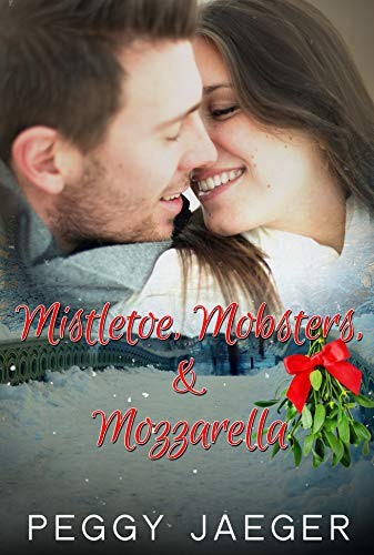 What do you get when you mix Mistletoe, Mobsters & Mozzarella? Answer: another amazing book from @peggy_jaeger! #romcom #murder #mystery #novels #christmas #fiction