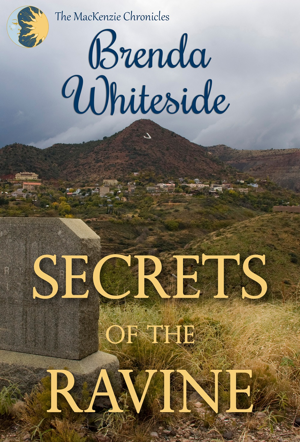 Solve the murder or become the next victim… love the sound of this murder mystery novel by @brendawhitesid2 #mystery #supernatural #cosycrime #romance
