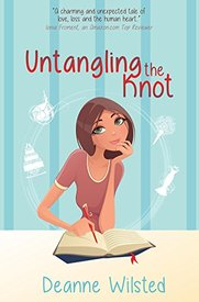 If you want a fun distraction, this sweet romance is just the antidote!  Untangling the Knot by @dwilsted #sweetromance #religious #books #fiction