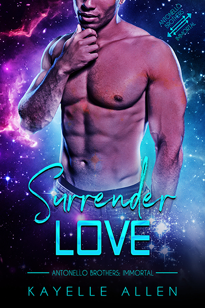 Wow! Love this sexy little number. Check it out for #preorder #SciFi #Romance #PietasFans #MMromance @kayelleallen
