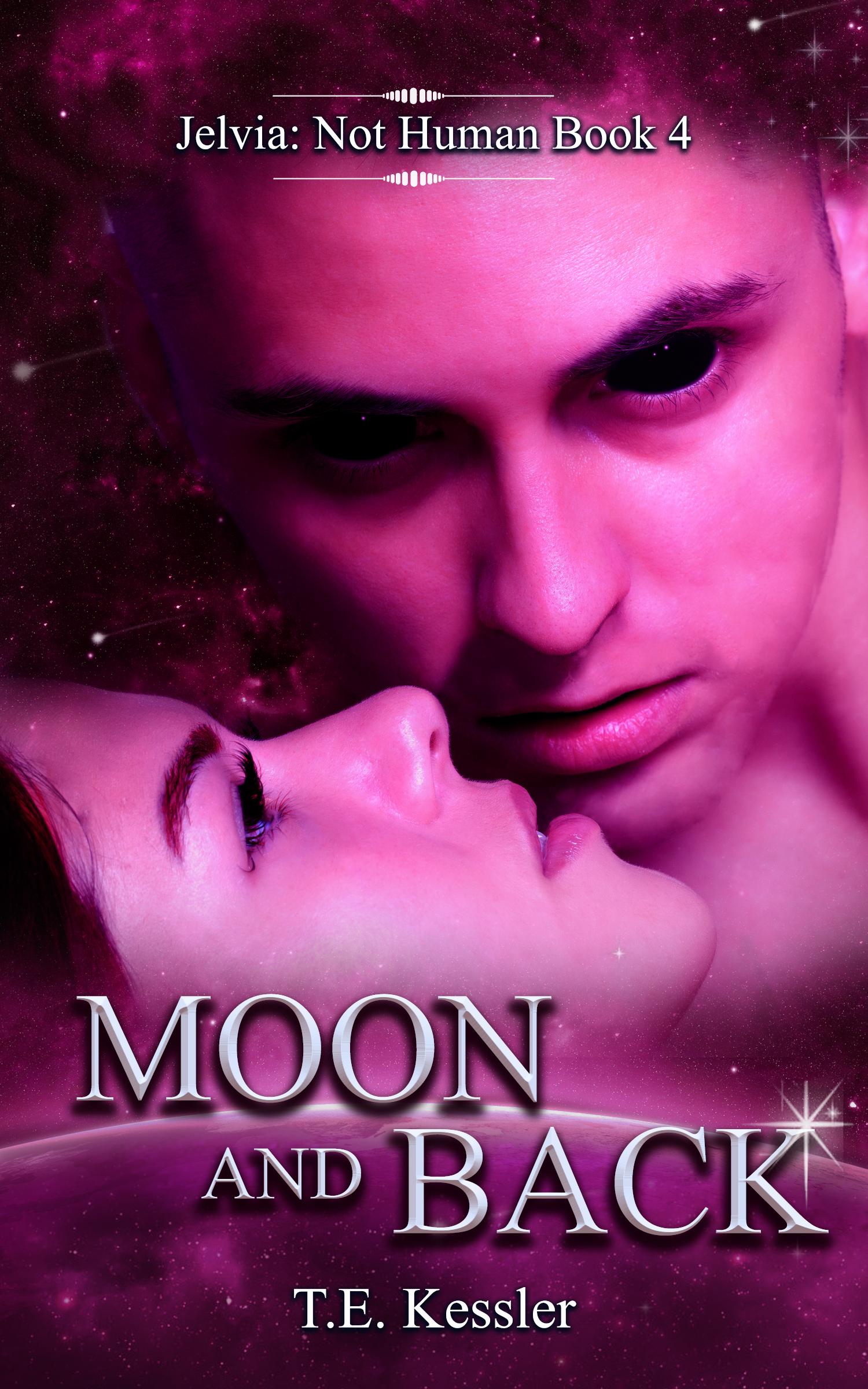 Jelvia Not Human book 4 coming soon! #jelvia #books #alphamale #scifi #romance