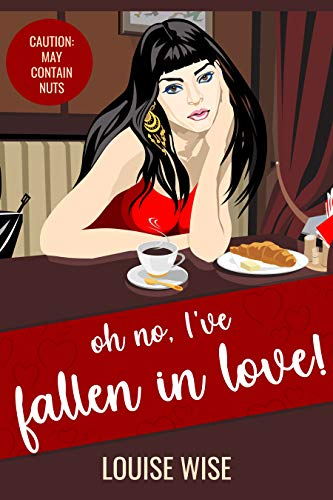 Valerie's world is turned upside down when she meets smooth-talking Lex Kendal. #readinglife #romcom @IndieWriterSupp #dryhumour